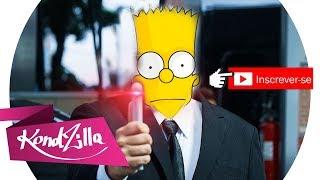 Baixar MC Bin Laden - cara de mau (Simpsons 2017)