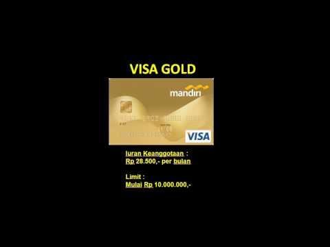 Mandiri Kartu Kredit I Kartu Kredit Mandiri