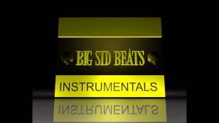hip hop instrumental..natural high...big sid beats