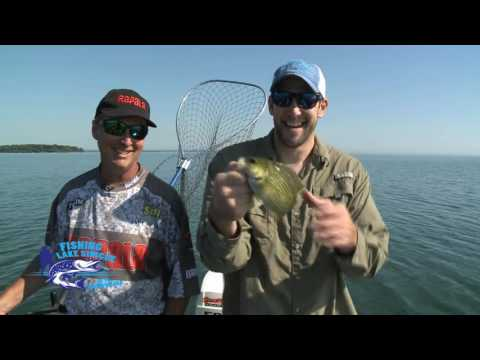 Fishing Lake Simcoe - Season 2 Ep. 6