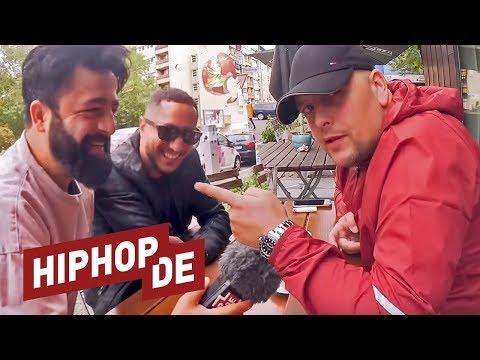 "Celo & Abdi: Fanfragen, Rechtsruck, ""Diaspora"", 385ideal, Flex FM, Fußball uvm. (Interview) #waslos"