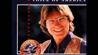 John Denver- Thank God I