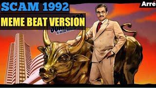Scam 1992 BGM Theme  - Achint Thakkar | Harshad Mehta Intro BGM | Hansal Mehta | Tech Centric
