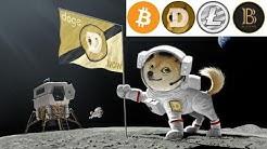 Saiba Como ganhar dogecoin gratis e rapido com  Darak Bitcoin Faucet