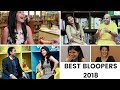 Best Bloopers 2018 - Behind the Scenes and Funny Moments on ChetChat Show