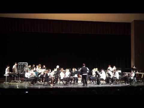 Navarro - Skinner 7/8 Grade Band