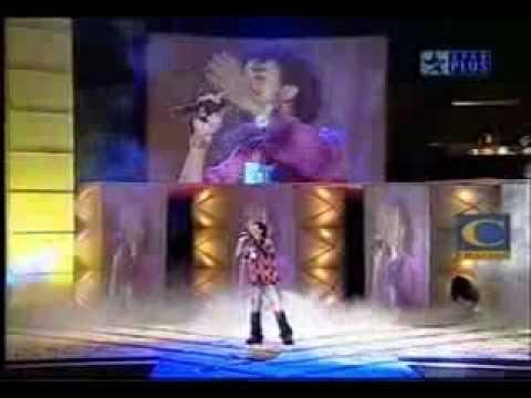 Toshi-Piya Re (Audition).flv