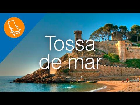 Tossa de Mar - History at the Costa Brava