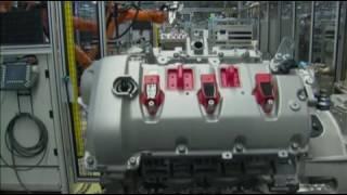世界のメガ工場 ポルシェ パナメーラ   FC2 Video
