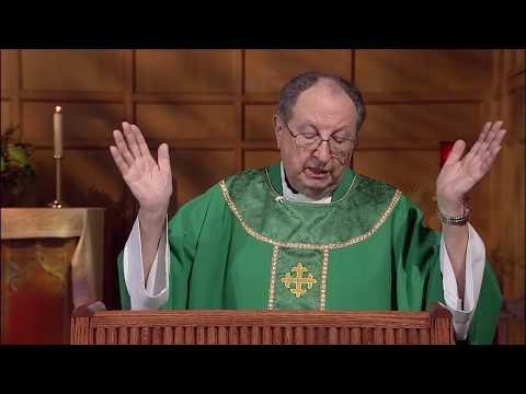 Daily TV Mass Monday February 12 2018