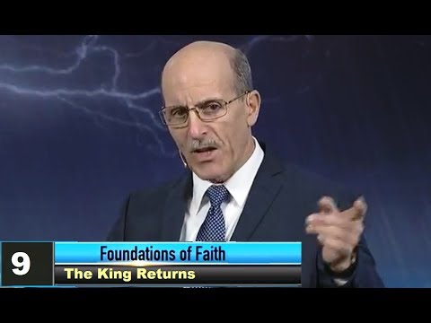 """The King Returns"" - Foundations of Faith - Pastor Doug Batchelor"