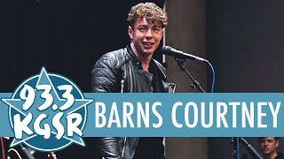 "Barns Courtney ""Fire"" LIVE at SXSW"