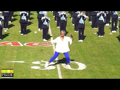 Sonic Boom of the South is listed (or ranked) 2 on the list The Best College Marching Bands