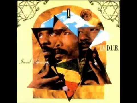Israel Vibration - A Pretentious Dub