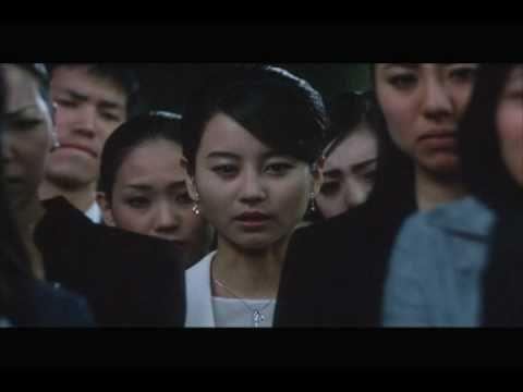 映画『白夜行』予告編