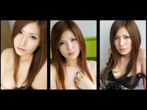 Yuna Shiina beautiful sizzling actress of Japan. thumbnail