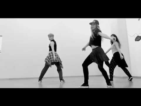 Dub AFRICA - Kambooo (Dancehall video)