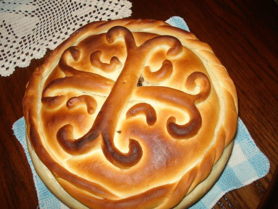 Taste of life: Sitni kolači - pekarica-suzyca.blogspot.com