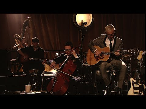 """Above & Beyond Acoustic - """"Sirens Of The Sea"""" Live from Porchester Hall (Official)"""