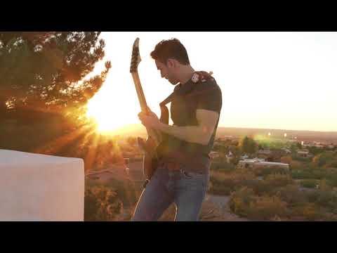 Handel's Messiah~Hallelujah Rock Guitar Cover