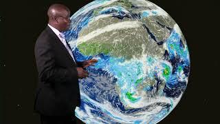 Hali ya hewa na Africano ya 4 12 2019