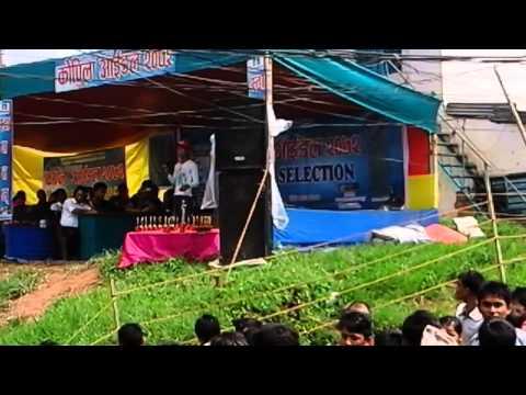 Sudesh rai (khandbari kopila idol) top 5