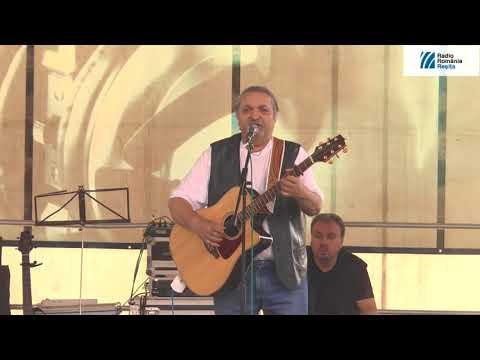 Concert folk - Muzica pentru viata 2018 Radio Romania Resita
