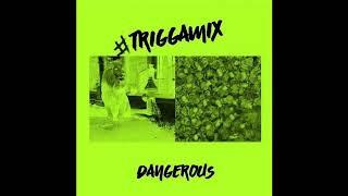Trey Songz - Dangerous (Official Audio)