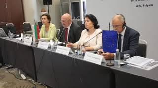 Министър - Десислава Танева - пкф - чума по свинете