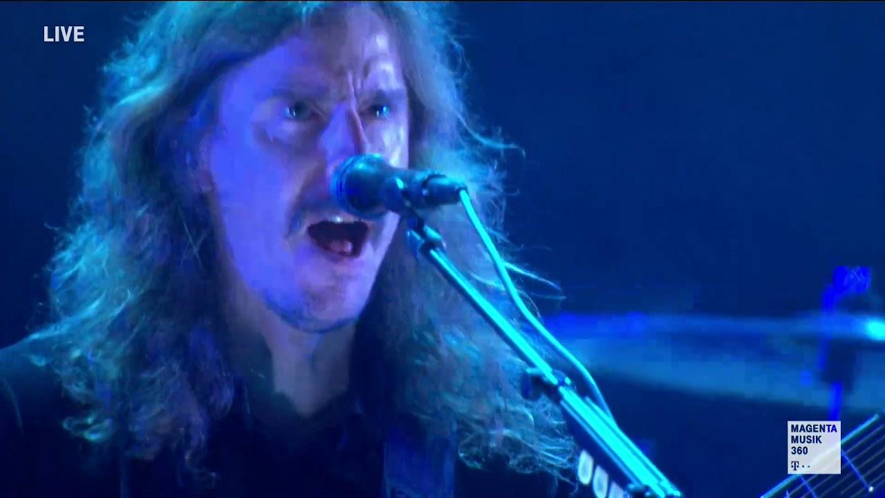 Download Opeth - Live Wacken 2019 (Full Show HD)