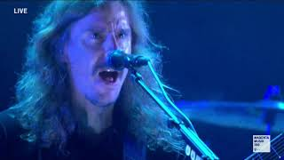 Opeth - Live Wacken 2019 (Full Show HD)