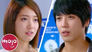 Top 10 Best Korean Drama Couples