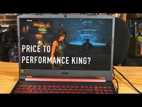 best-price/performance-gaming-laptop?-acer-nitro-5-|-intel-i5-&-nvidia-gtx-1650
