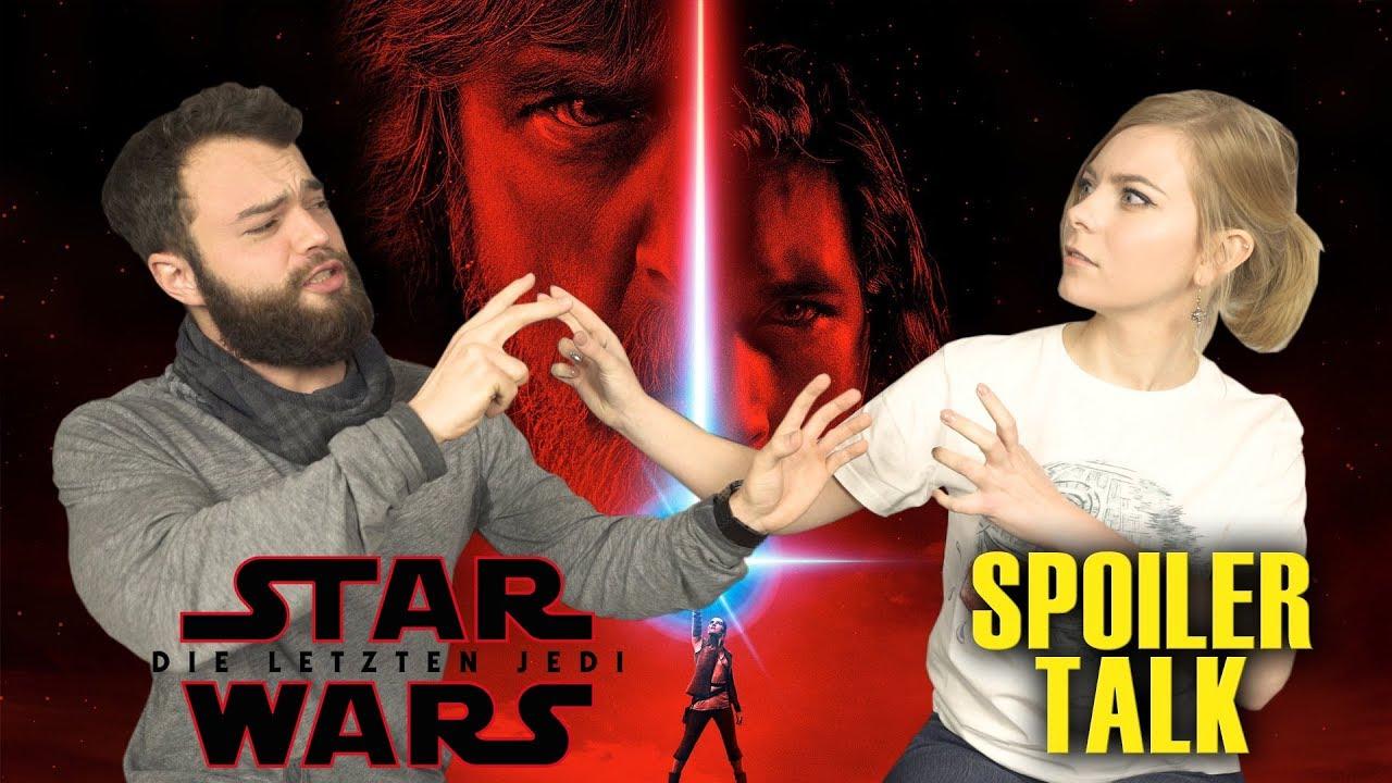 Die Letzten Jedi Kritik