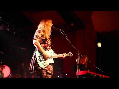 Kamikazefliege Live Berlin Astra 2014