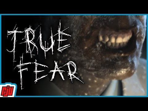True Fear Forsaken Souls Part 2 - Part 14 | Horror Game | PC Gameplay | Puzzle Walkthrough