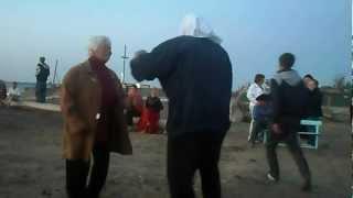 Чингисы 2012*