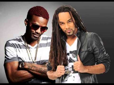 KONSHENS FT KES  HOW WE PLAY (CPL ANTHEM)