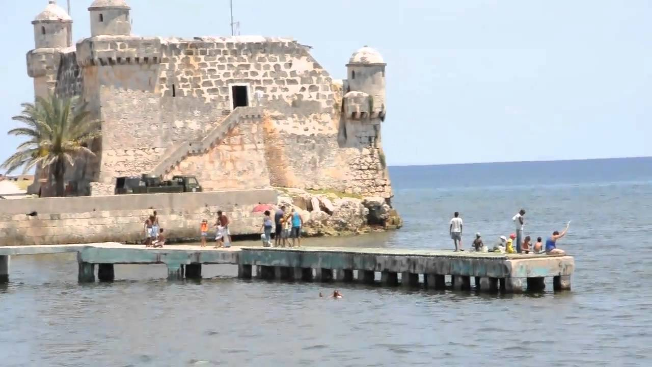 Cojimar - Cuba