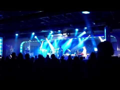 Bev Bevan Giants Of Rock Weekend Butlins Minehead 7th to 10th February 2014