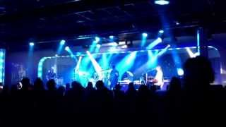 Bev Bevan Giants Of Rock Weekend Butlins Minehead 7th to 10th February 2014