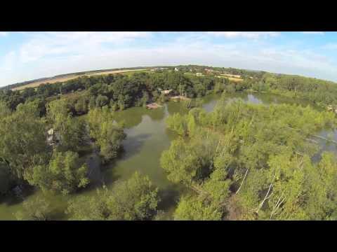 Wetlands Carp / Match Fishing