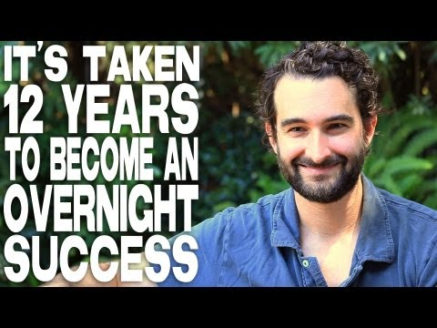 It's Taken 12 Years To Become A Filmmaking Success by Jay Duplass