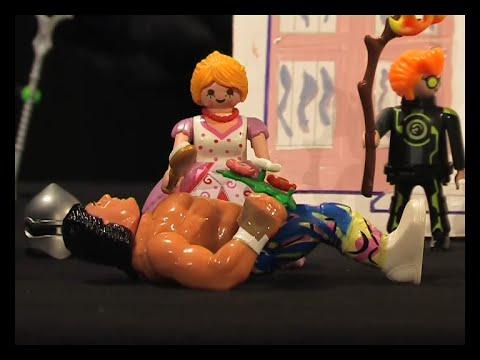 """""""Der Ring des Nibelungen - Die Playmobilshow"""""""