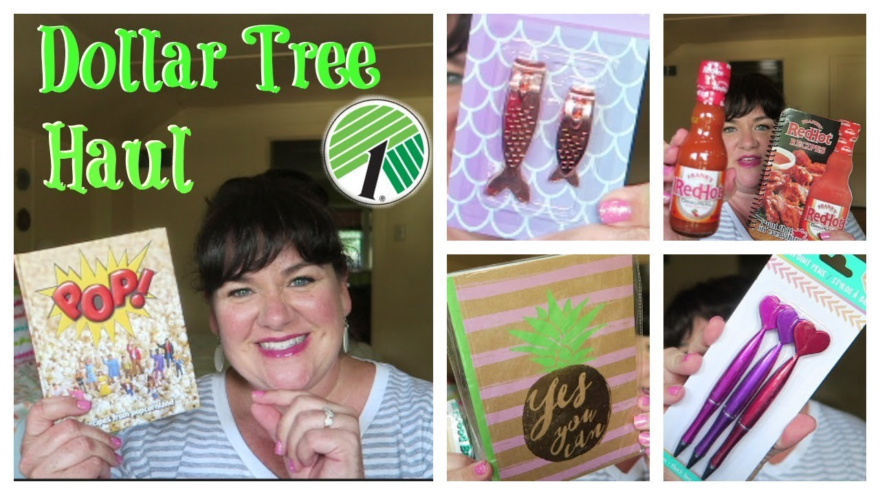 Dollar tree haul gifts gift ideas youtube its youtube uninterrupted negle Image collections