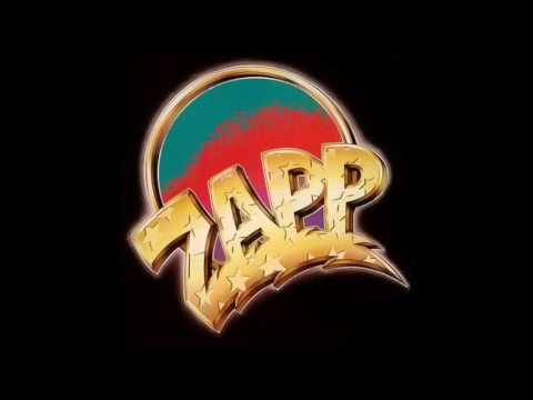 Zapp - I Heard It Through the Grapevine