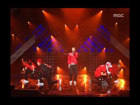 Bigbang - La La La, 빅뱅 - 라라라, Music Core 20061111