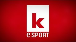 "eSport - Adrian Koy: ""Dopingtests sind gut"""