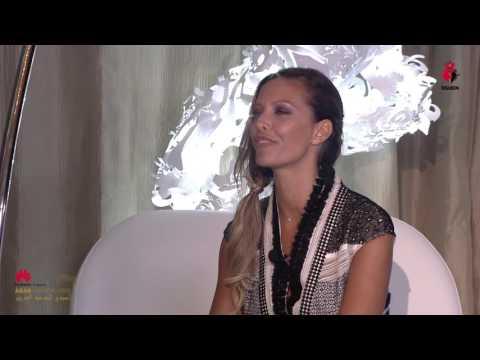 Interview to Jacob Abrian Founder Arab Fashion Council - Arab Fashion Week