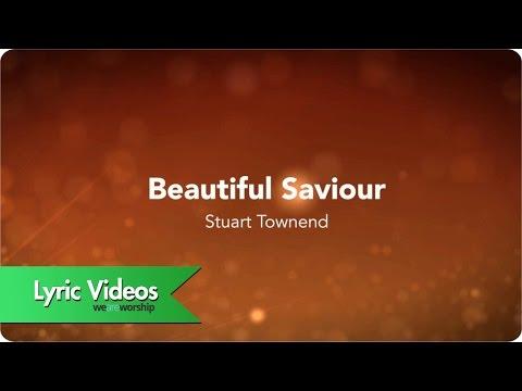 Beautiful Saviour - Lyric Video